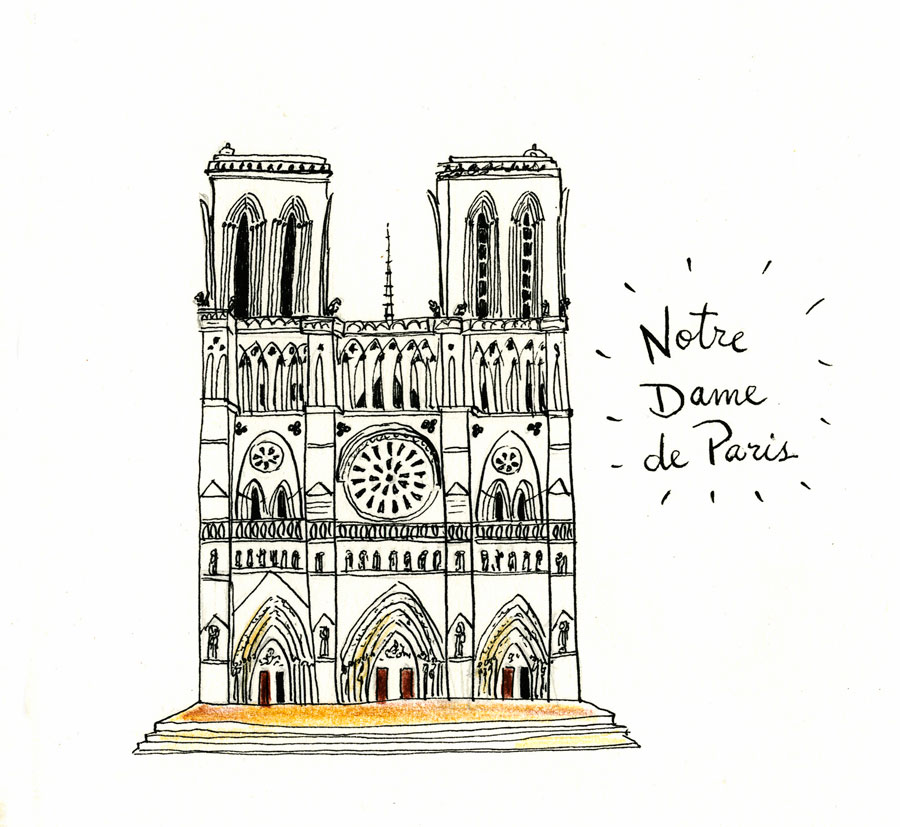 Notre-Dame Paris
